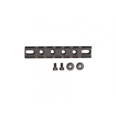 Rail simple pour garde main m15/m4 ASG 16932