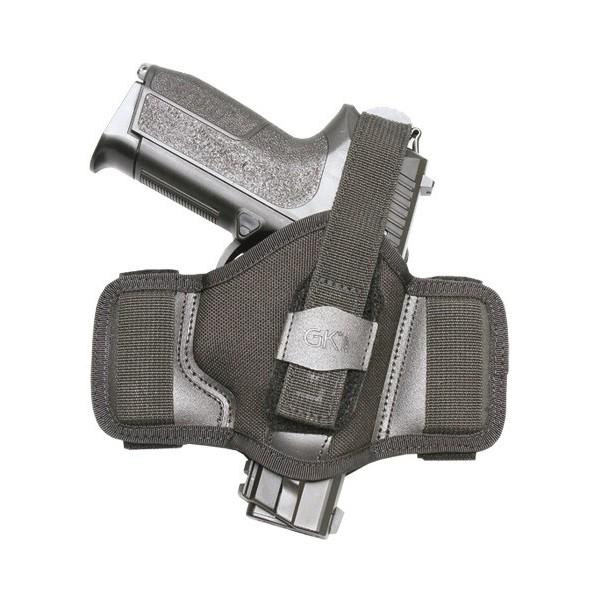 Holster ceinture port discret slim draw degagement normal gkpro 9089 - Holster port discret sig pro ...