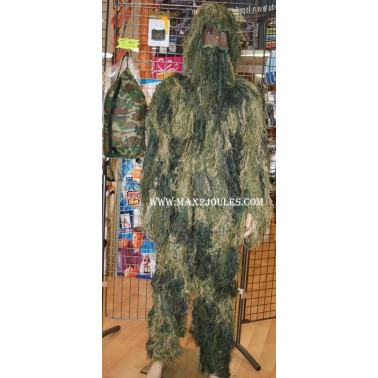 Ghillie 4 pieces