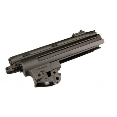 Corps plastique mp5 mx5  ICS MP-79
