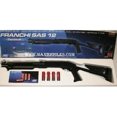 Franchi SAS 12