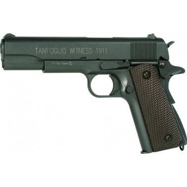 Tanfoglio 1911 c02 gbb metal 4.5mm 1.7j 358003