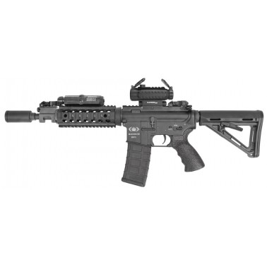 Blackwater wb15 compact aeg metal 1.4j king arms