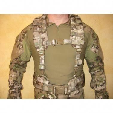 Harnais commando defcon5 multiland