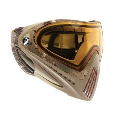 Masque DYE I4 thermal dyecam