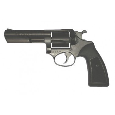 "revolver Kimar Power 4"" 9mm blanc"