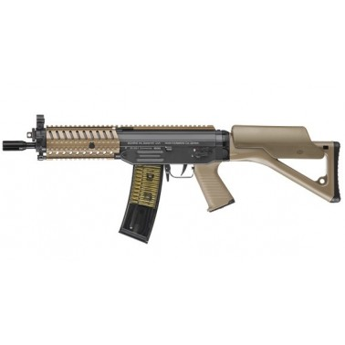 Sig552 MRS DE dark earth ICS ICS-154