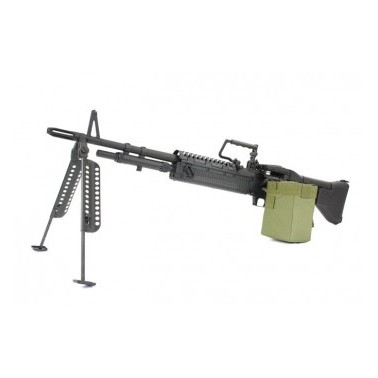 M60 vietnam a&k