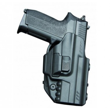 Holster etui civil à retention port haut pour sig 2022 GKpro