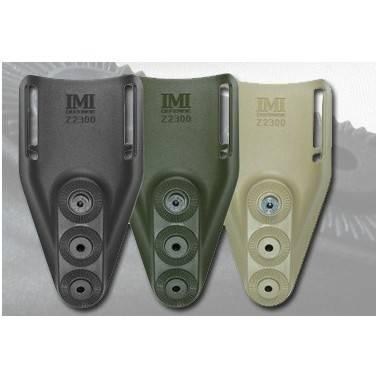 Boucle de ceinture rigide low ride IMI defense Z2300