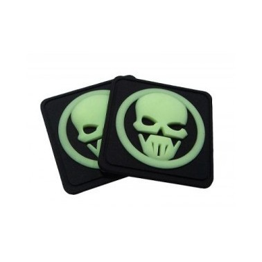 Patch velcro ghost recon