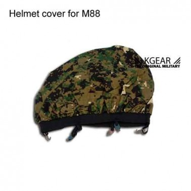 couvre casque m88 digital woodland