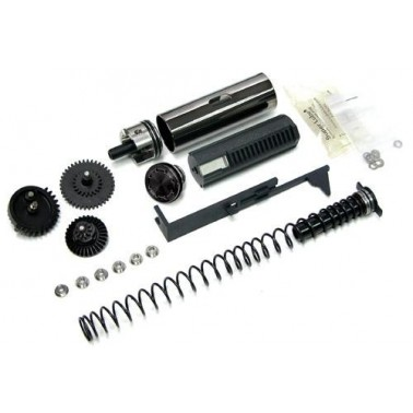Kit GUARDER FTK SP120 full tune-up kit pour M4 ftk-40