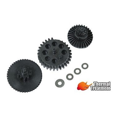 kit pignons infinite torque up v2 v3 Guarder ge-02-05