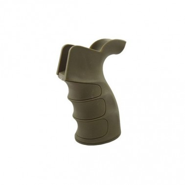 Poignee G27 grip pour m4 tan element