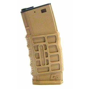 Chargeur 300 bb's gmag-v1 g&g pour gr16 TAN