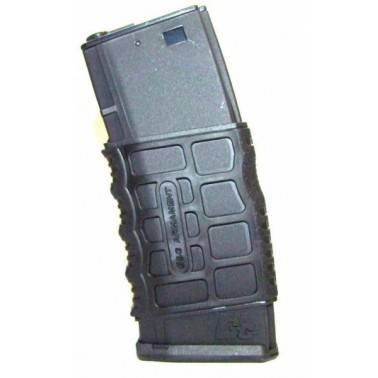 Chargeur 300 bb's gmag-v1 g&g pour gr16 noir