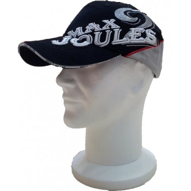 casquette 3D Airsoft max2joules