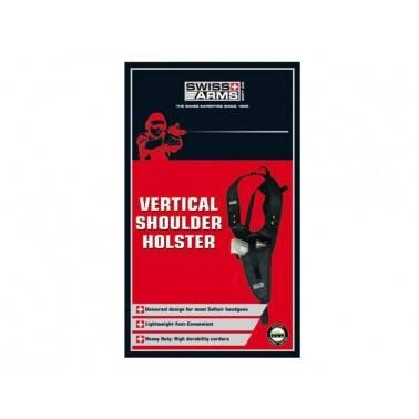 holster simple d epaule vertical 603613 swiss arms