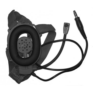 casque bowman elite 2 noir Z-tactical z027