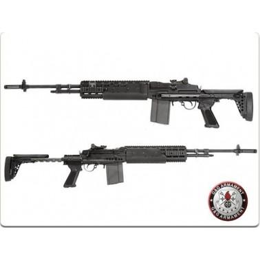 M14 hba-l noir ebr g&g 1.1j full metal egm-014-hba-l