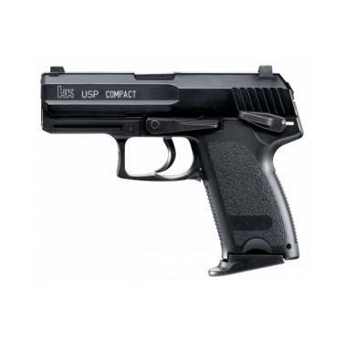 usp compact h&k gbb metal 1j kwa