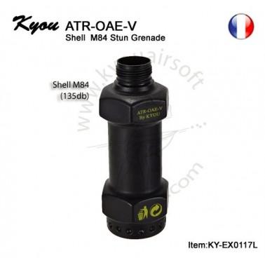 Coque vide ATR-oae-V M84 prix dégressif