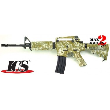 m4 metal ICS digital desert