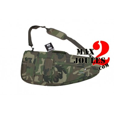 Housse courte camo europe 70x30cm swiss arms 604070