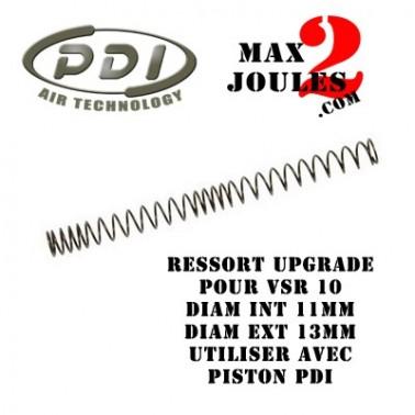 Ressort pdi VSR 140 diam 13mm