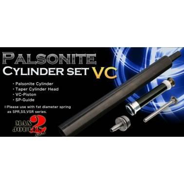 PDI precision Palsonite cylinder set VC VSR10