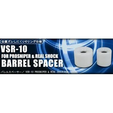 PDI barrel spacer 8.55mm int prosniper vsr10