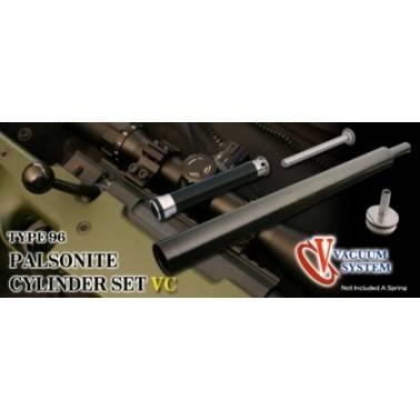 PDI palsonite cylinder set type 96 (VC) vacuum