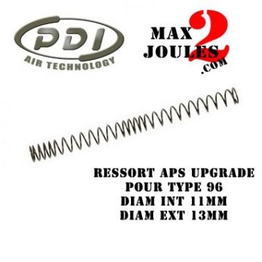 Ressort PDI APS 120 type 96