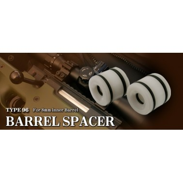 PDI barrel spacer type96 8mm