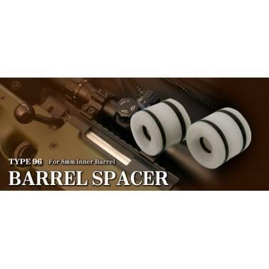 PDI barrel spacer type96 8mm