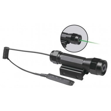 Laser Vert RTI avec contacteur