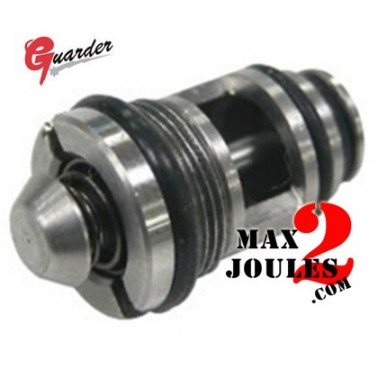 guarder valve Hi-flow hight output p226 Marui / kjw / We