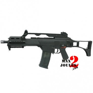 HK G36c gear metal umarex 25931x