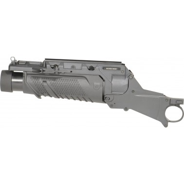 Lance grenade noir FN40GL-L pour FN scar