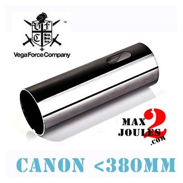 cylindre VFC canon court  inferieur 380 mm