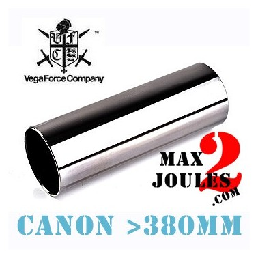 cylindre VFC canon long sup 380 mm