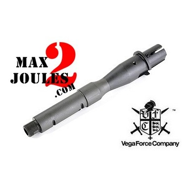 """canon externe VFC renforcé m4 7.5"""" vf9-brl-m4e75-al01"""