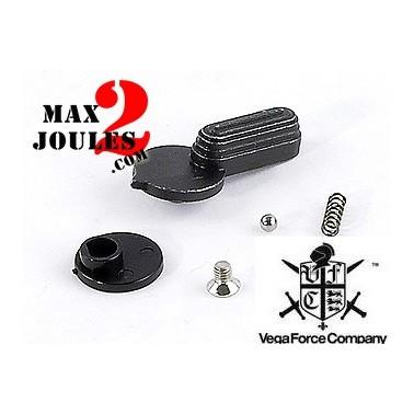 selecteur externe VFC metal m4 vf9-msy-m4e-st01