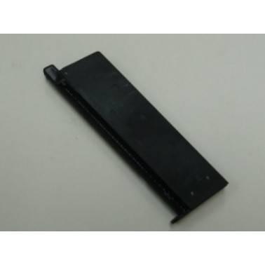 Chargeur gaz WE 1911 mince noir