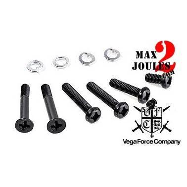 lot de vis VFC pour gear V3 vf9-gbx-srw-02