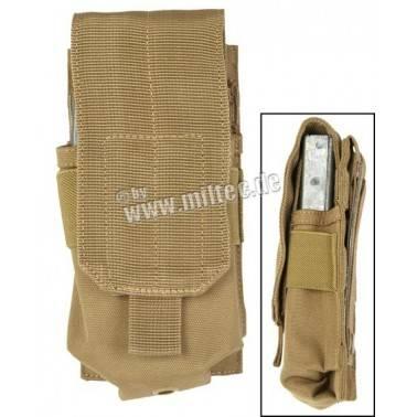 poche m4/m16 coyote miltec