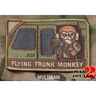 patch scratch flying trunk monkey multicam
