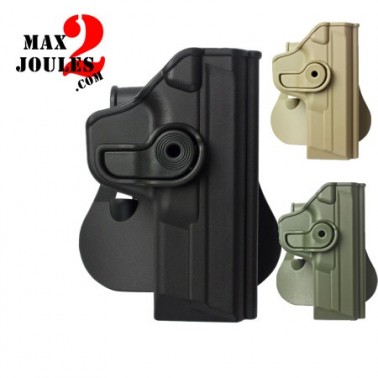holster rigide s&w m&p IMI  z1120