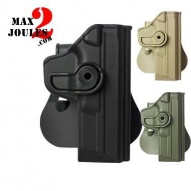 holster rigide s&w m&p IMI  z1120